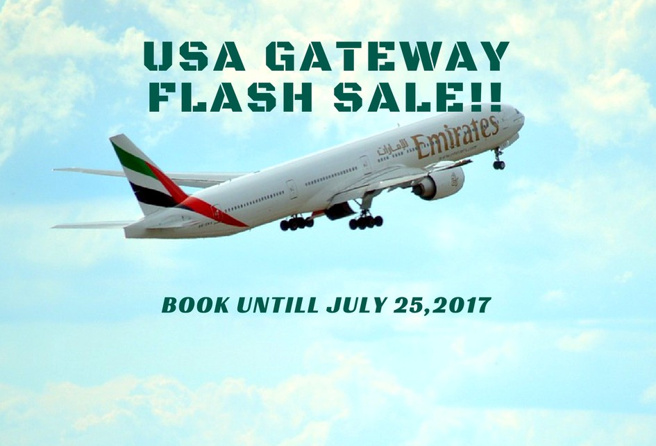 USA Gateway Flash Sale!! (1)