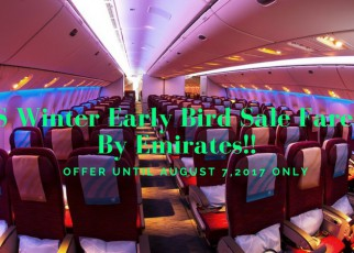 US Winter Early Bird Sale Fares!! (1)