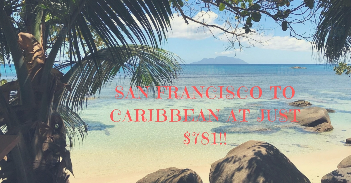 Carribean juat a click away (1)