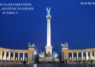 Business Class Fares to Asia Starting at $ 2033!! (14)