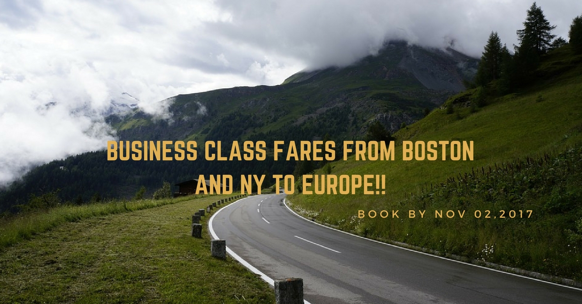 Business Class Fares to Asia Starting at $ 2033!! (2)