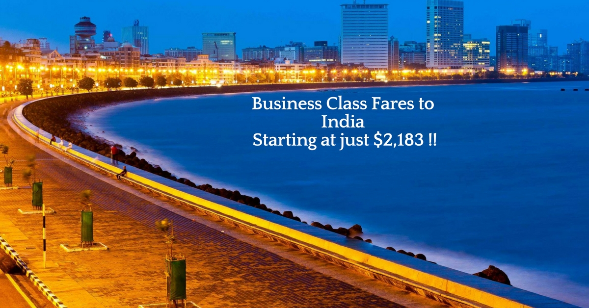 Business Class Fares to Asia Starting at $ 2033!! (25)