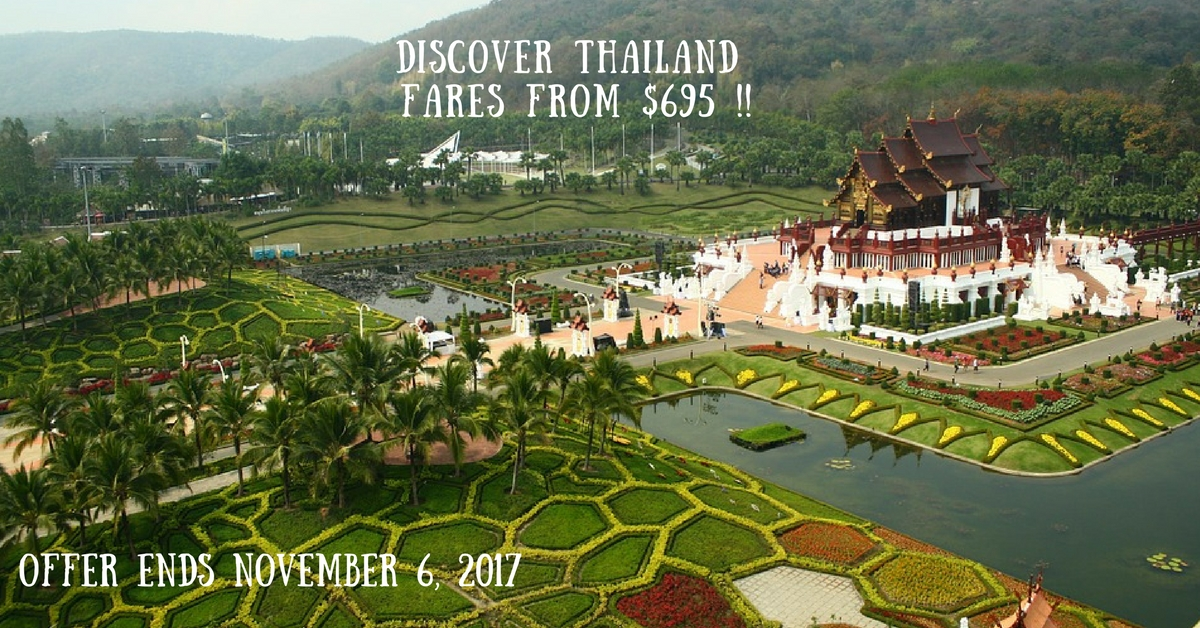 Business Class Fares to Asia Starting at $ 2033!! (31)