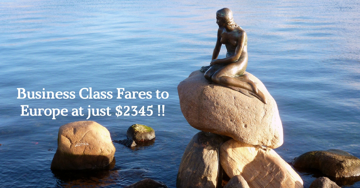 Business Class Fares to Asia Starting at $ 2033!! (8)