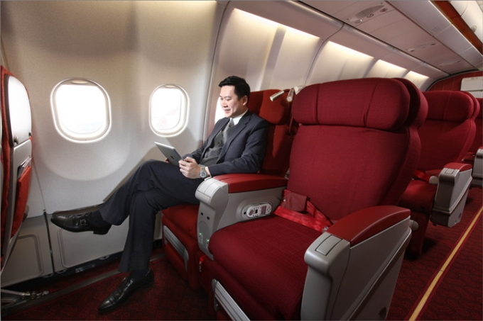 Hainan Airlines Business Class Travelguzs Deals