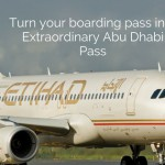 The Extraordinary Abu Dhabi Pass