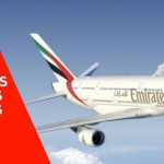 Emirates Airlines updates