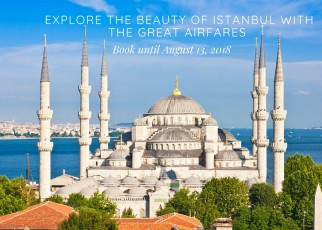 Istanbul special offers