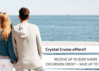 TravelGuzs cruise offers