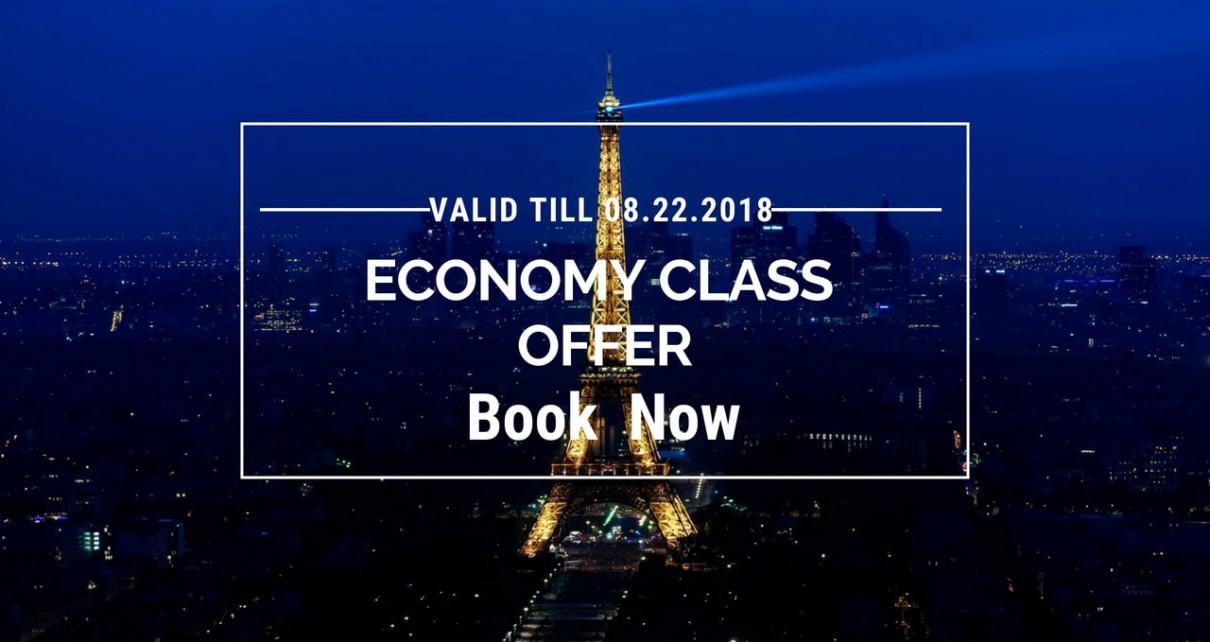 Economy Class offers