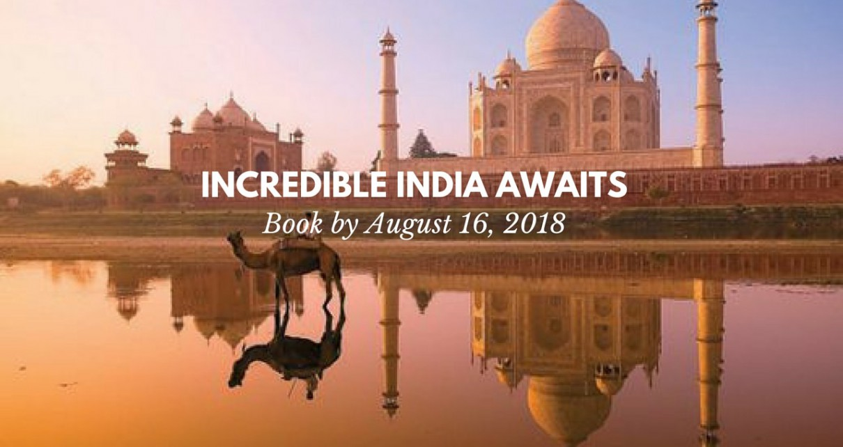 Incredible India awaits-min