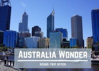 Australia Wonder