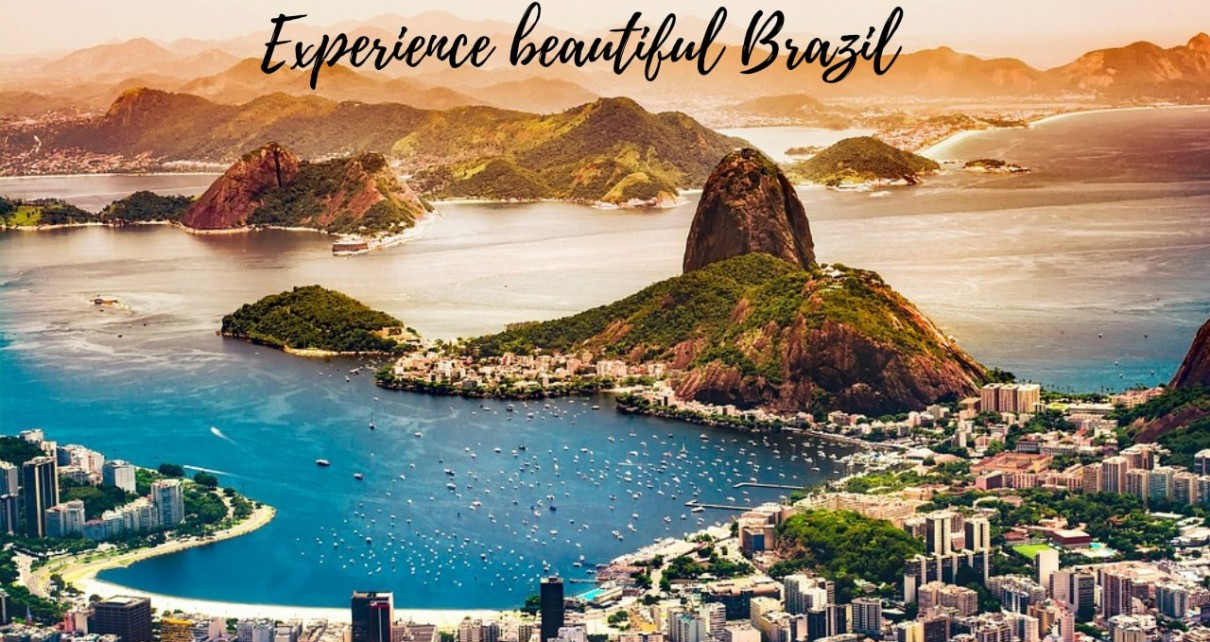Experience beautiful Brazil-min