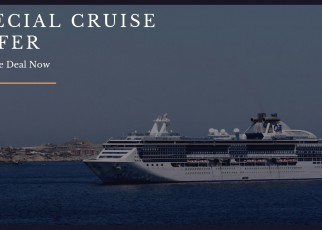 Cruise Booking Offer