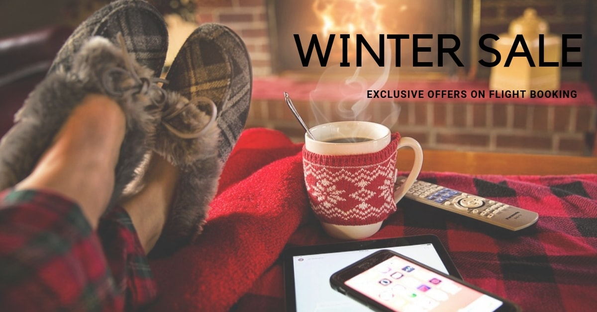 Winter Sale Offers