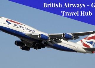 British Airline- Group Travel Hub