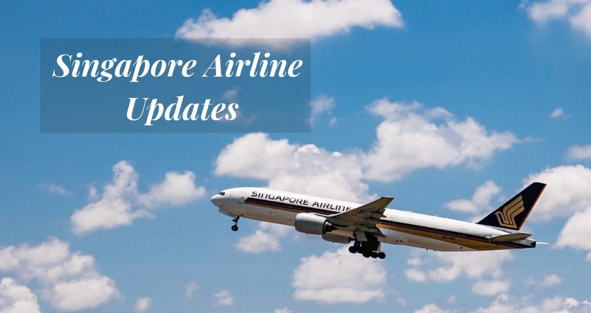Singapore Airline