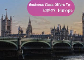 Cheap Business Class Offer
