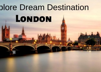 Explore Dream Destination