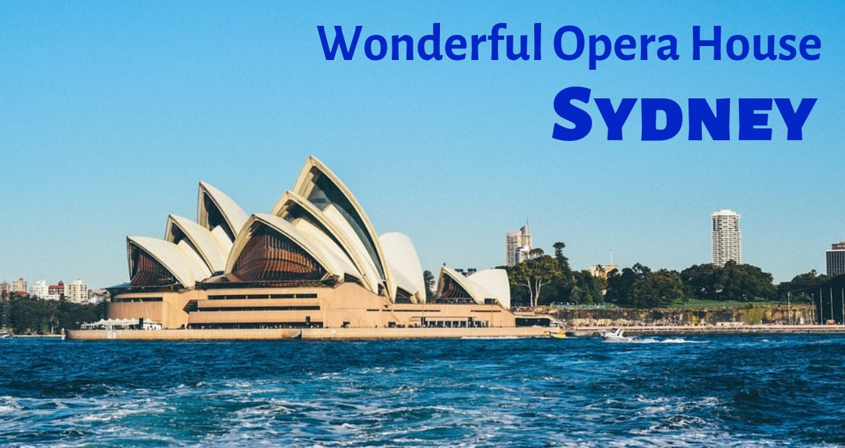 Wonderful Opera House