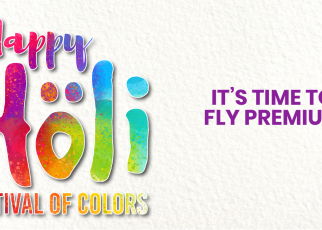 Holi Travel Deals