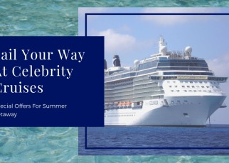 Celebrity Cruise Vacations