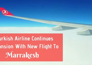 Turkish Airline Update