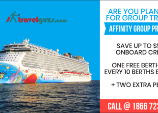 Norwegian Cruise Offers