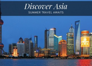 Cheap Business Class Flights To Asia- International Flight Offer