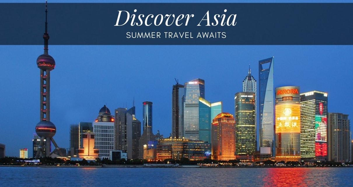 Cheap Business Class Flights To Asia- International Flight Offer