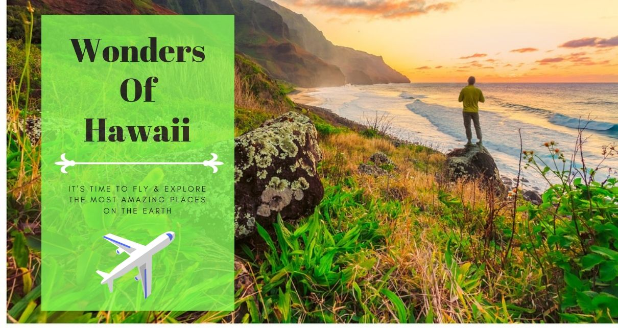 Business Class Fares To Hawaii From West Coast