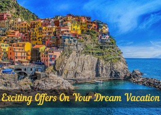 Vacation Packages To Europe