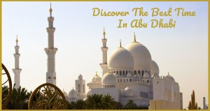Companion Airfares On Flights To Abu Dhabi