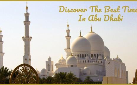 Companion Airfares On Flights To Abu Dhabi