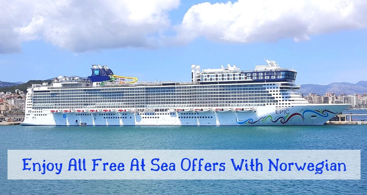Cruise Vacations Offers from TravelGuzs