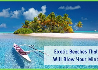 Flight Offers On Beach Destinations