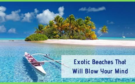 Flight Offers On Beach Destinations