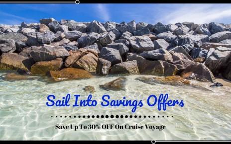 Azamara Cruise Vacations- Sail Into Savings Offers