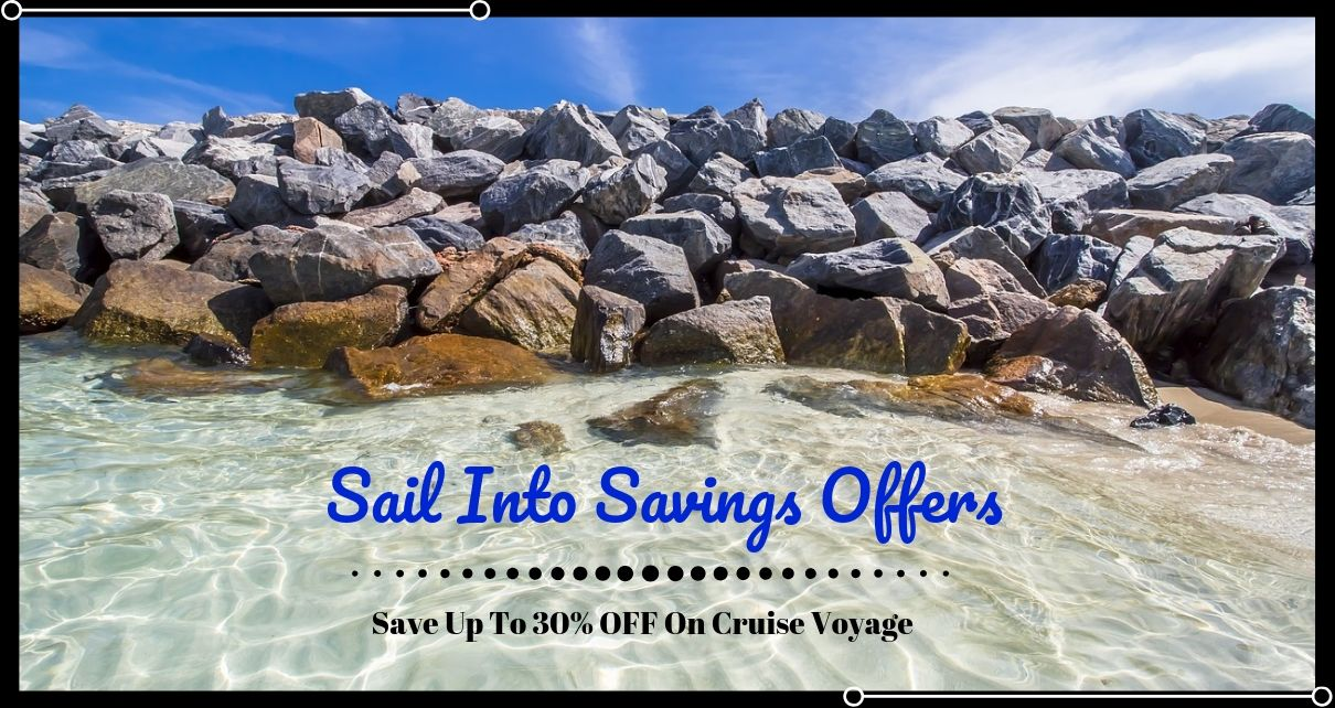 Azamara Cruise Vacations- Sail Into Savings Offers