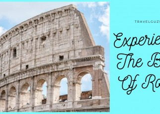 Best Offer On Travel To Rome