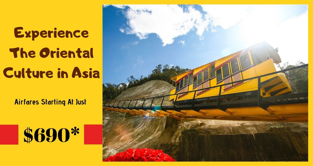 South East Asia Sale