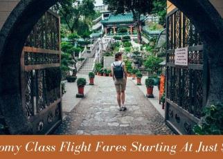 Cheap Flight Fares
