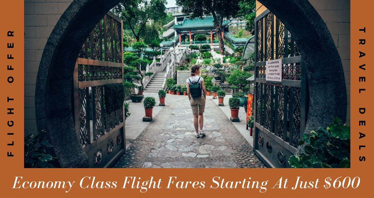 Cheap Flight Fares