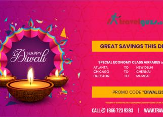Diwali Festival| Enjoy The Diwali Celebration in India