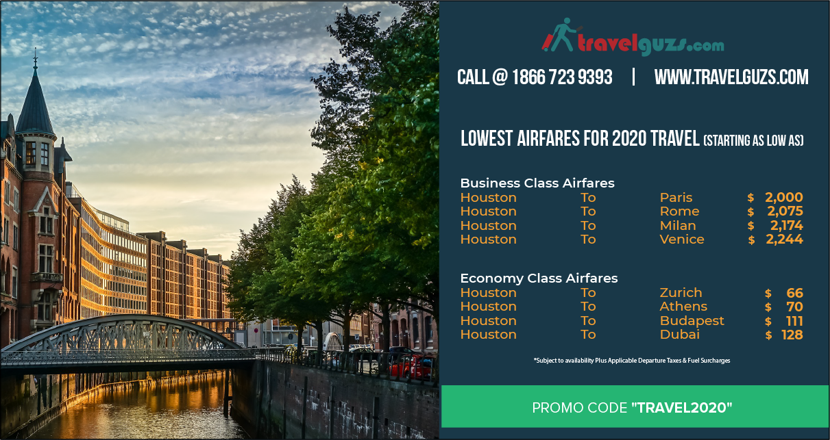Companion Fares For Your 2020 Travel Plans