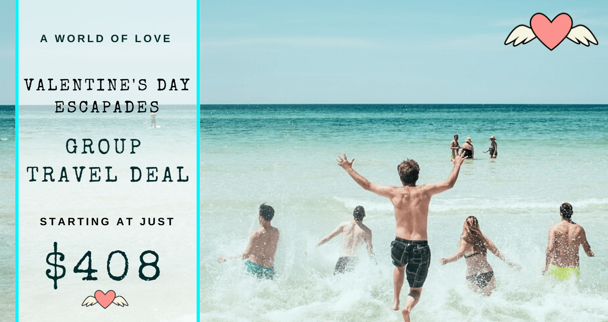 Group Travel Deal