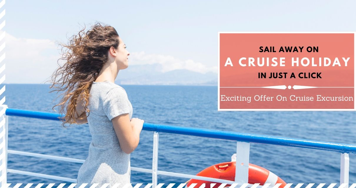 Carnival Cruise Deal- A Few Clicks Aways