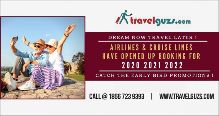 Flexible Travel Policy For Travelers To Travel With Peace Of Mind