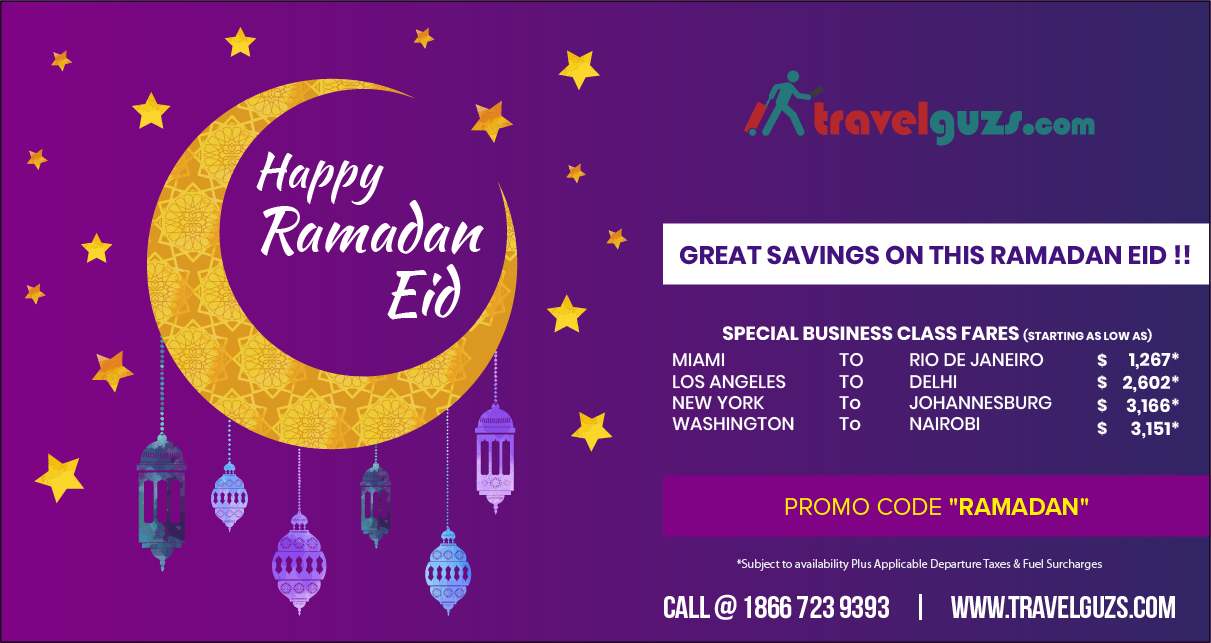 Ramzan Eid 2020- Best Places To Visit On Eid