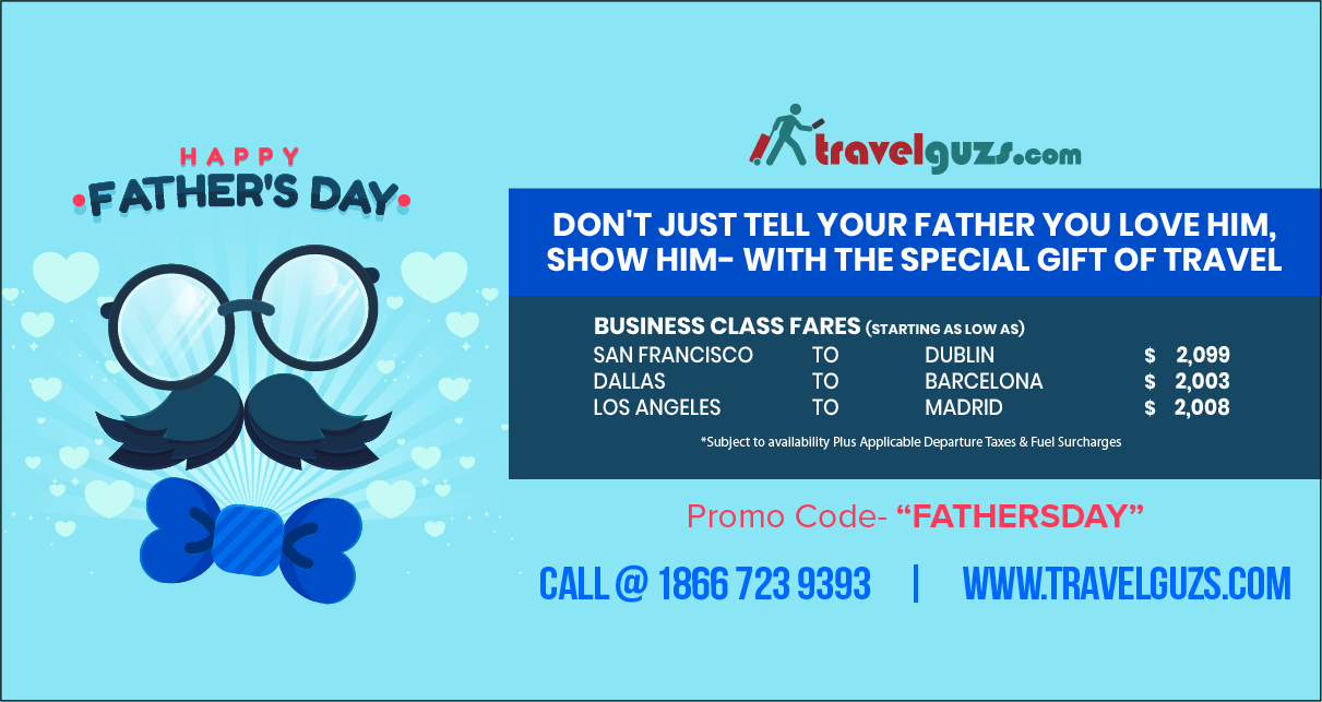 Fathers Day Holidays Ideas